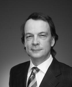 Markus Huber Interim Manager Finance Munich